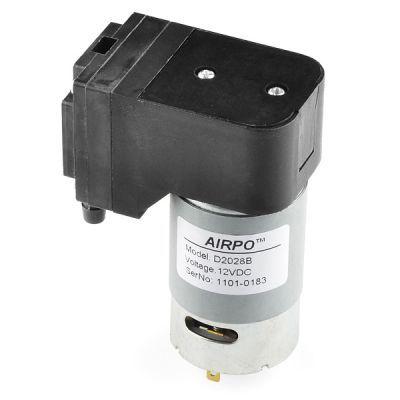 Sparkfun Vakum Pompası - Vacuum Pump - 12 V