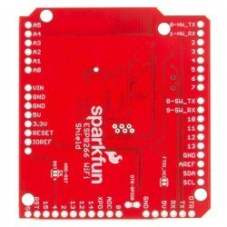 SparkFun WiFi Shield - ESP8266 - Thumbnail