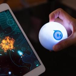Sphero Droid - Thumbnail