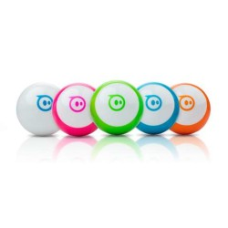 Sphero Mini Pembe - Thumbnail