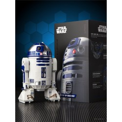 Sphero Star Wars R2D2 Droid Akıllı Robot - Thumbnail