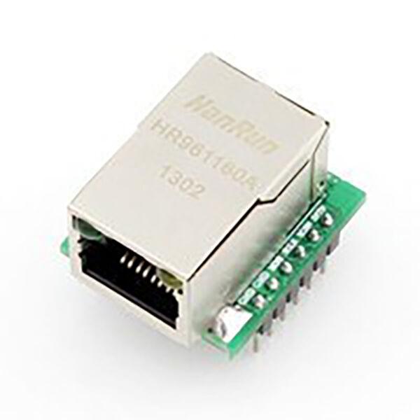 SPI'dan Ethernet/TCP/IP Dönüştürücü - W5500, USR-ES1
