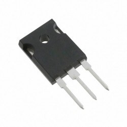 INFINEON - SPW17N80 - 17 A 800 V MOSFET - TO247 Mofset