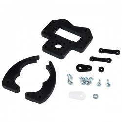 Standard Gripper Kit A - Channel Mount - Thumbnail