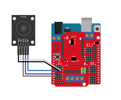 Starter Kit with Scratch Programming for Arduino