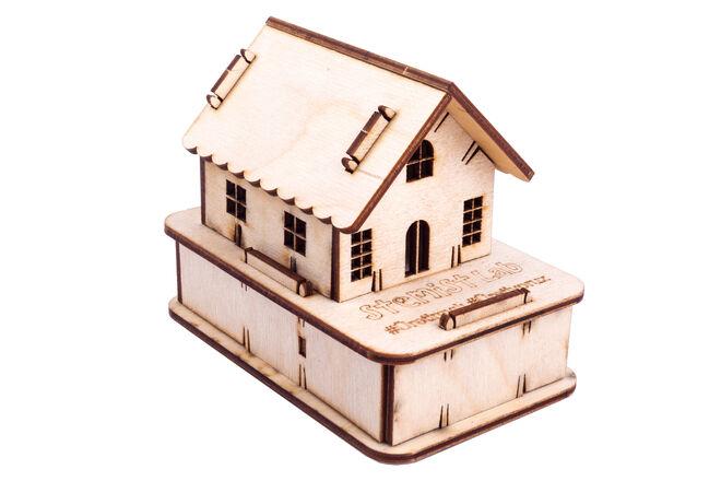 Stemist Box 2020 Evde Üret 1-2.sınıf - STEM Eğitim Materyalleri
