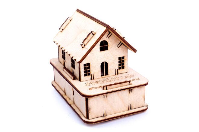 Stemist Box 2020 Evde Üret 3-4.sınıf - Basit Deneyler