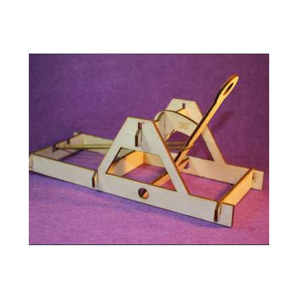 Stemist Box Catapult