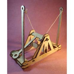 Stemist Box Da Vinci Catapult - Thumbnail