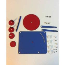 Stemist Box Gear Art - Thumbnail
