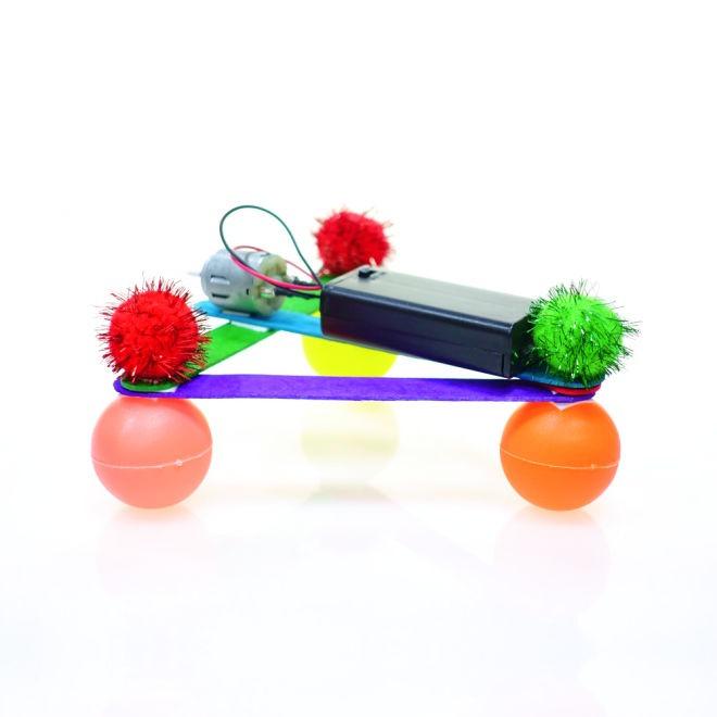 Stemist Box Hoverboard