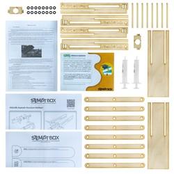 Stemist Box Hydraulic Lift - Thumbnail