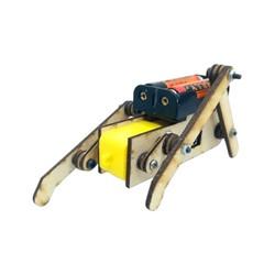Stemist Box Knock-kneed Robot - Thumbnail