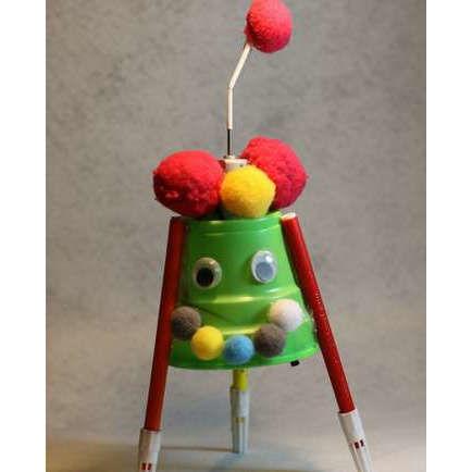 Stemist Box Painter Robot