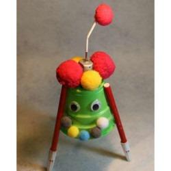 Stemist Box Painter Robot - Thumbnail