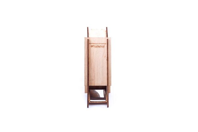 Stemist Box Periskop