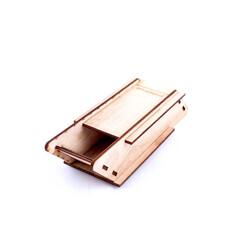 Stemist Box - Stemist Box Periskop