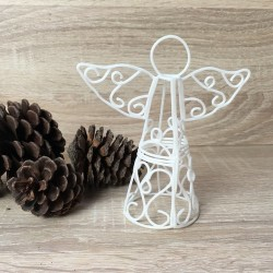 Stencil For 3D Printing Pen - Angel - Thumbnail