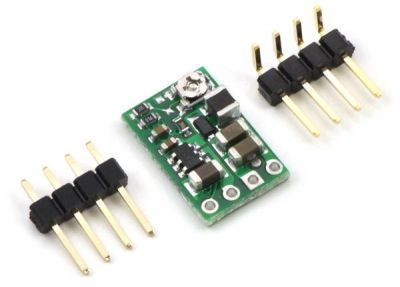 Step-Down Voltage Regulator D24V6ALV