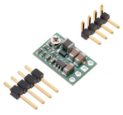 Step-Down Voltage Regulator D36V6AHV - Thumbnail