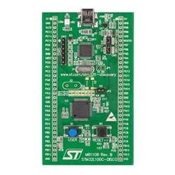ST - STM32 CPU STM32L100C-DISCO