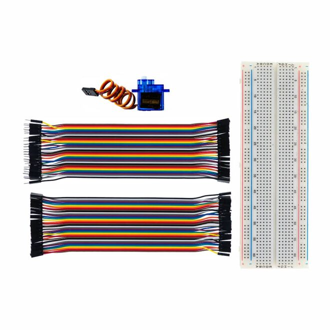 STM Proje Geliştirme Seti (STM32F103C8T6)
