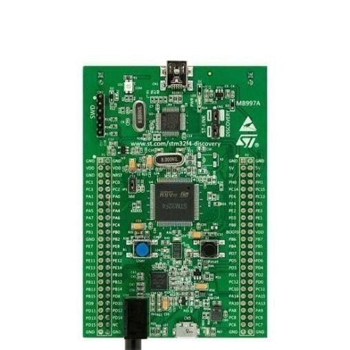 STM Kombo Set (STM32F407G Discovery)