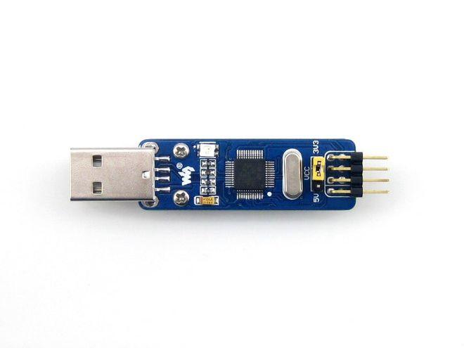 STM8 ve STM32 Programlama ve Debug Kartı ST-LINK - V2