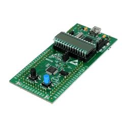 ST - STM8L CPU STM8L-DISCOVERY