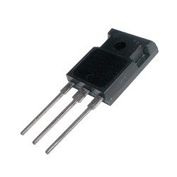 ST - STPS3045 - 45V 30A Schottky Diode - TO247