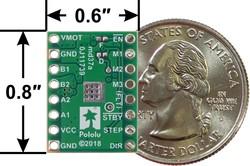 STSPIN820 Step Motor Sürücü - Thumbnail