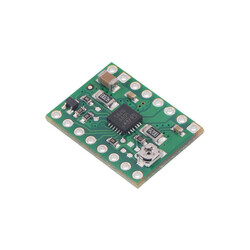STSPIN820 Stepper Motor Driver Carrier - Thumbnail