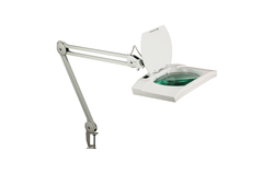 Sunline - Sunline 8069 5X Akrobat Mercek - 108 LED Işıklı