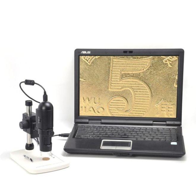 Sunline Digital Microscope Wi-Fi / USB SL18-200X