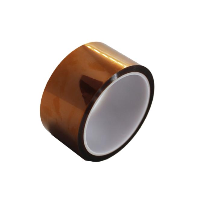 Sunline Polyimid İzolasyon Bandı 50 mm (33 Metre)