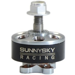 China - Sunnysky R2207 2207 Brushless Motor 1800KV 3-6S CCW For RC Drone FPV Racing
