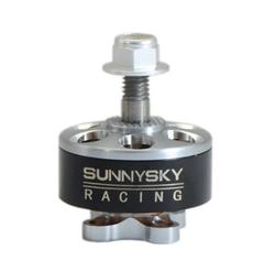 Sunnysky R2207 2207 Fırçasız Motor 2580KV 3-4S CW - (RC Drone FPV Yarış İçin Kullanılabilir) - Thumbnail