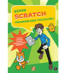 Aba Yayıncılık - Süper Scratch Programlama