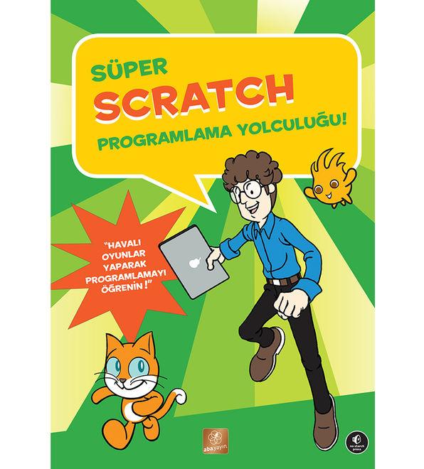 Süper Scratch Programlama