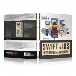 Swift ile iOS Programlama Temelleri - Özgen İmrağ - Thumbnail