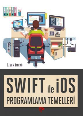 Swift ile iOS Programlama Temelleri - Özgen İmrağ