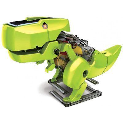 T4 Solar Robot Kiti
