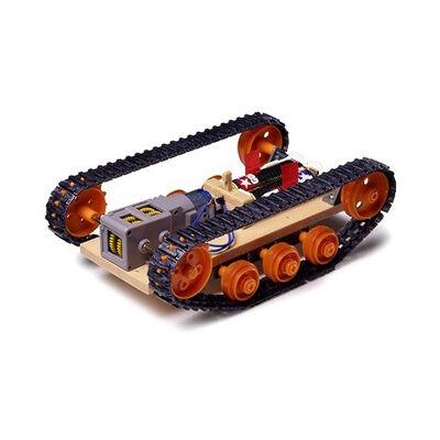 Tank Seti