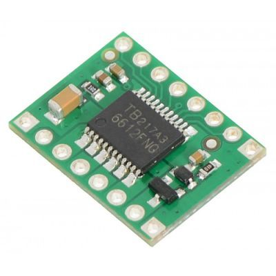 TB6612FNG Pair Motor Driver Board (New Version)