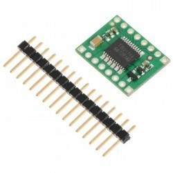 TB6612FNG Pair Motor Driver Board (New Version) - Thumbnail