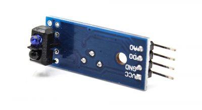 TCRT5000 Infrared Sensor Board