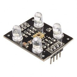 Robotistan - TCS3200 Color Sensor Board