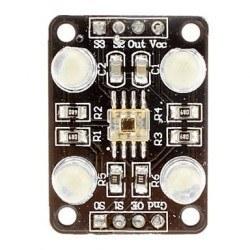 TCS3200 Renk Sensörü Kartı - Thumbnail