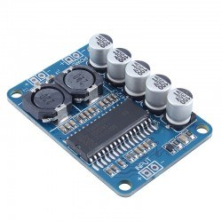 TDA8932 35W Mono Audio Amplificator - Thumbnail