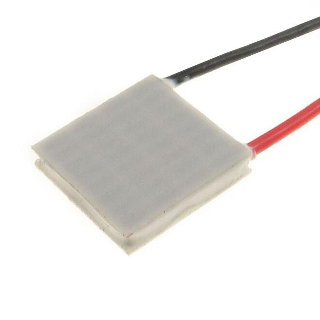 TEC1-01703 - 2 V 3.9 W 15x15 mm